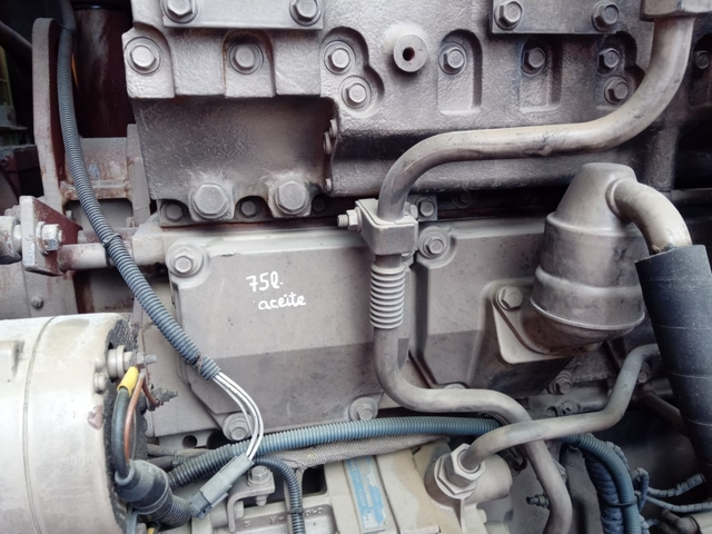 GRUPO ELECTROGENO GENERADOR 800 KVA - foto 6