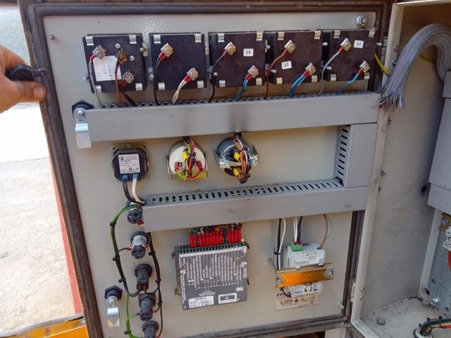 GRUPO ELECTROGENO GENERADOR 800 KVA - foto 8