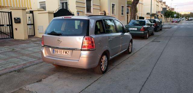 Zafira B interruptor elevalunas lado del conductor 6240449 Original gm Opel Astra H