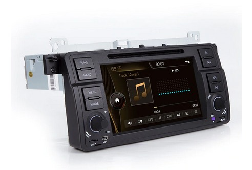 RADIO PANTALLA TÁCTIL BMW E46 (MUR) - foto 1