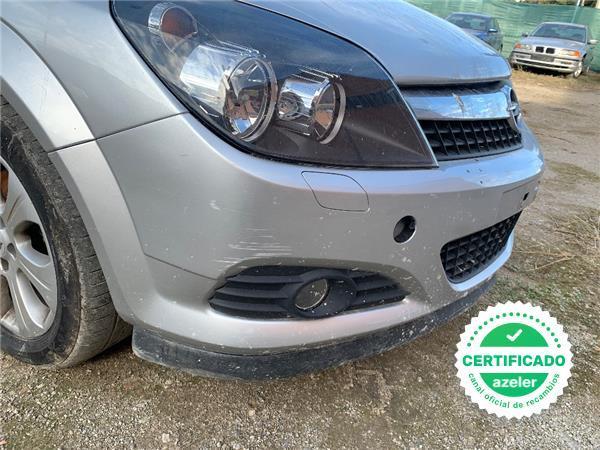 Vauxhall Astra H Coupe Barra de Refuerzo Choque Parachoques Trasero 2004-2011