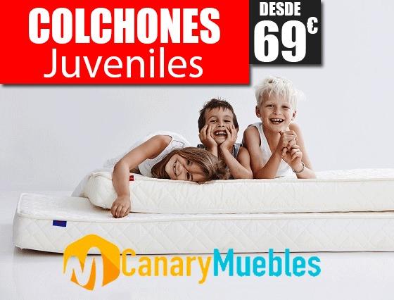 LOS MEJORES CANAPES CANARYMUEBLES - foto 2