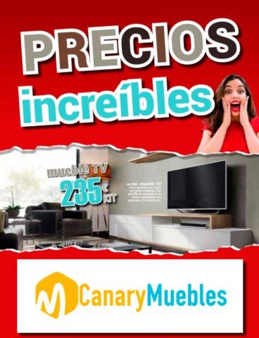LOS MEJORES CANAPES CANARYMUEBLES - foto 5