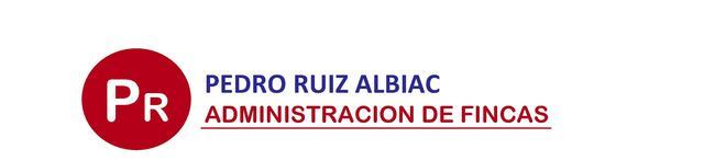 PEDRO RUIZ ALBIAC ADMINISTRACION  FINCAS - foto 1