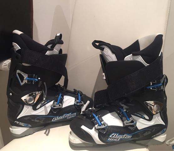 Botas De Esquí Talla 46