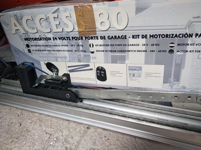 Motor Garaje