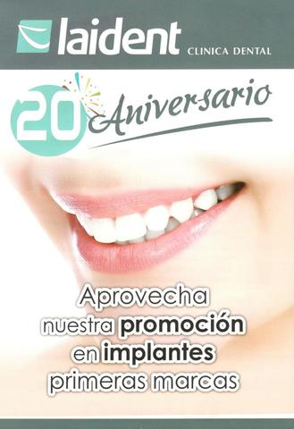 CLINICA DENTAL LAIDENT - foto 2
