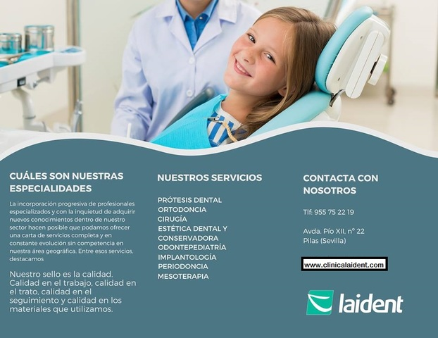CLINICA DENTAL LAIDENT - foto 4