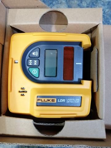 LASER LCD  FLUKE - foto 1