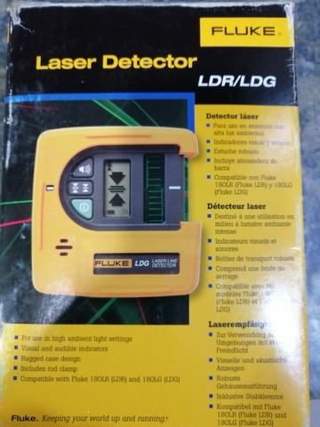 LASER LCD  FLUKE - foto 3