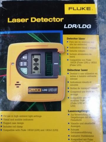 LASER LCD  FLUKE - foto 4