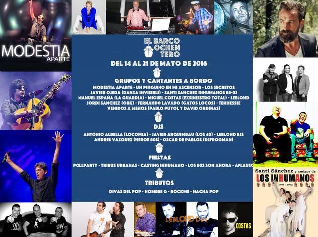 GRUPO MUSICAL DE VERSIONES AÑOS 80-90 - foto 7