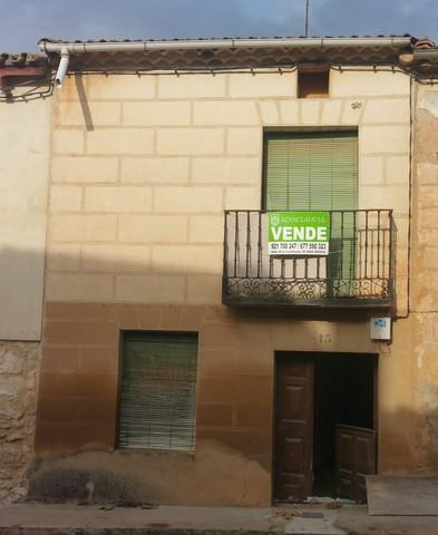 CASA DE PUEBLO EN EL CAMINO DEL CID - foto 1