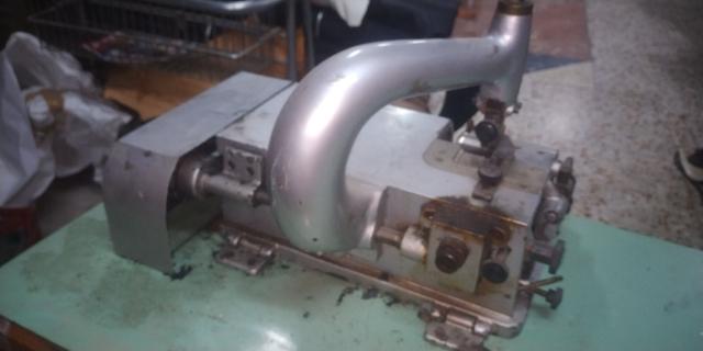 Varios Tipos Máquina De Coser Industrial Placas de embrague de motor corcho