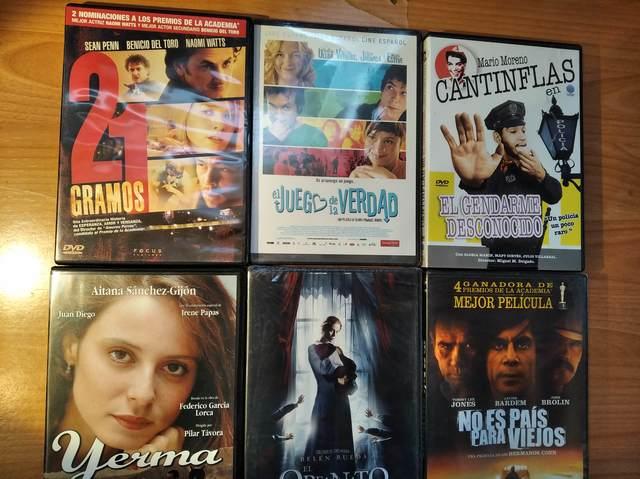 MIL ANUNCIOS.COM Cantinflas dvd Segunda mano y anuncios