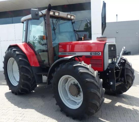 Filtro de aceite hidráulico para Tractores Massey Ferguson 6130 6140 6150 6170 6180 6190