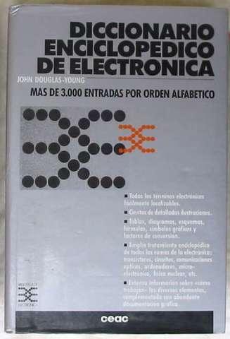 DICCIONARIO ENCICLOPÉDICO DE ELECTRÓNICA - foto 1