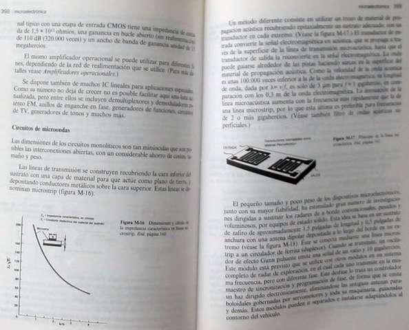 DICCIONARIO ENCICLOPÉDICO DE ELECTRÓNICA - foto 3