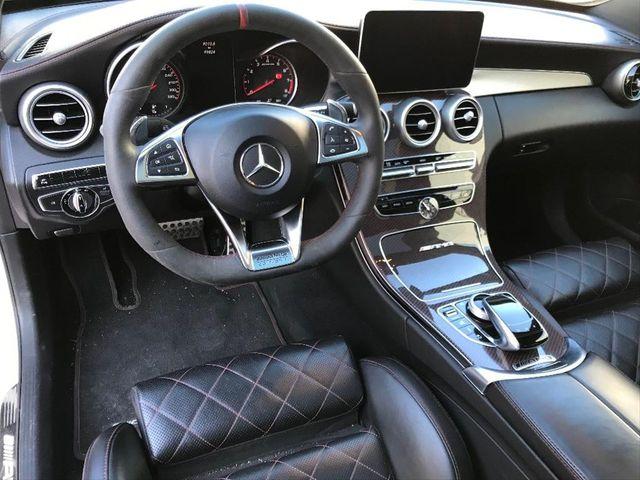 Mercedes CLK 2004 W209 Delantero Slam Panel Moldura Cubierta De Plástico