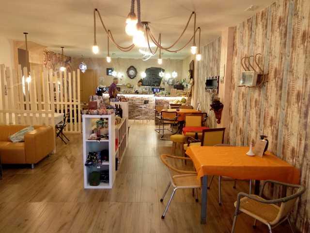 TETERIA-CAFETERÍA EN CAMINO DE SANTIAGO - foto 2