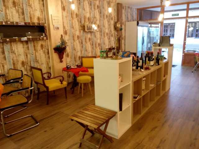 TETERIA-CAFETERÍA EN CAMINO DE SANTIAGO - foto 6