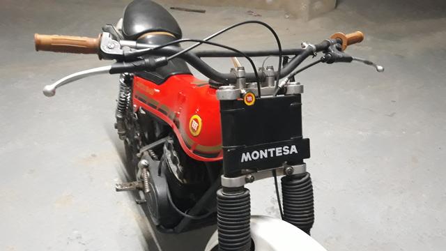 MONTESA - COTA 348 - foto 2