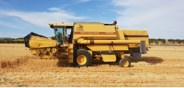 NEW HOLLAND - foto 1
