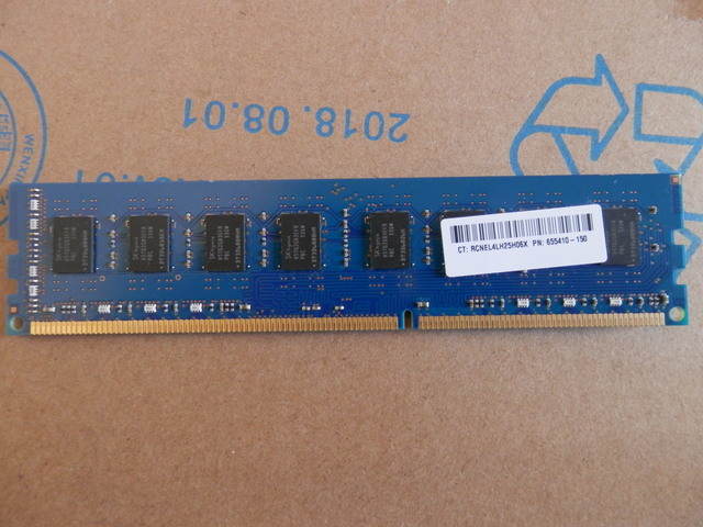 MEMORIA RAM 4GB ORDENADOR SOBREMESA - foto 2