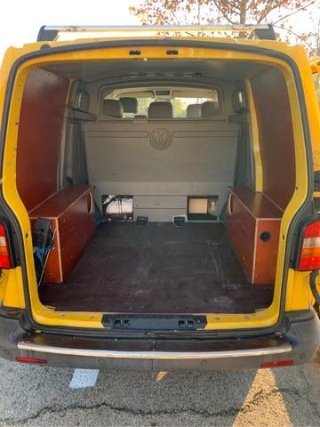 VW Polo 6N2 1999-03 Vibe 900 W UNDERSEAT Subwoofer /& Kit de altavoz de la puerta delantera coche