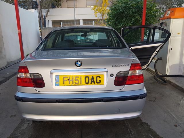BMW - 330D - foto 4