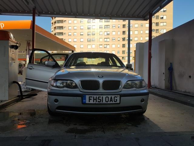 BMW - 330D - foto 6