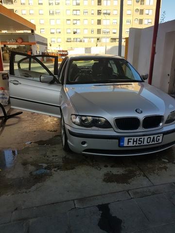 BMW - 330D - foto 7