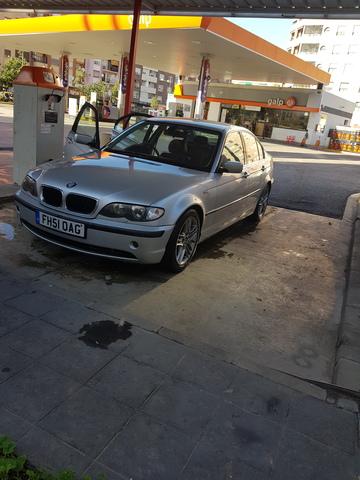 BMW - 330D - foto 8