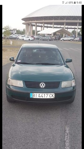 Circuitos de aire acondicionado VW Passat 3bg audi a4 b5 v6 2.5tdi AKn AFB clima tubería