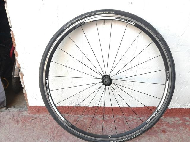 Llanta Bicicleta 700 Bontrager