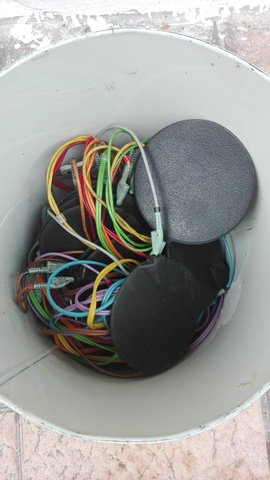 ELECTROESTIMULADOR DINAMIC 02 - foto 2