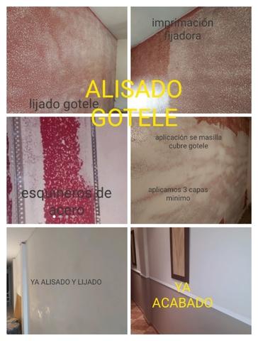 ALISADO GOTELE AUTÉNTICO AGUAPLAST - foto 4