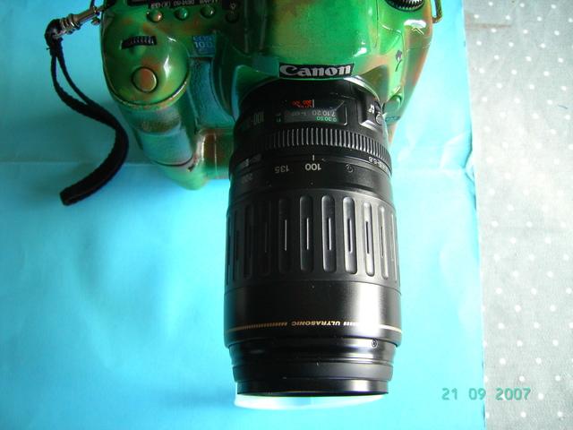 CANON 100-300MM USM F 4. 5-5. 6 - foto 6