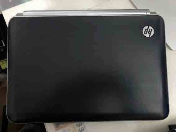 NETBOOK HP MINI 210 IMPECABLE - foto 2