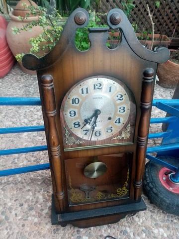 Reloj De Pared Rf01