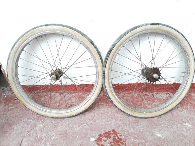 Neumáticos Llanta 18 Bicicleta