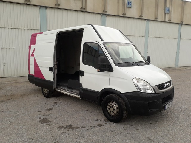 IVECO - DAILY - foto 6