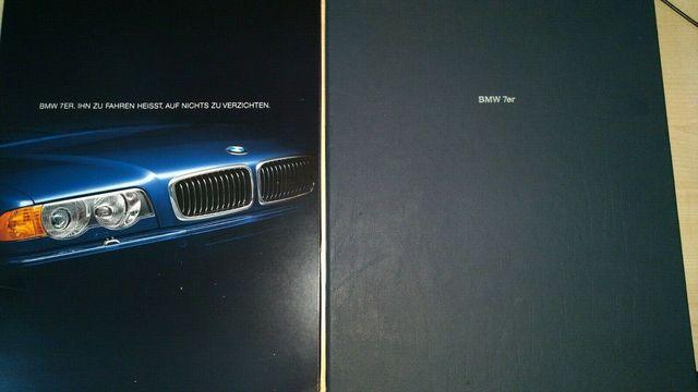 Coleccionismo Bmw - Catálogo O Brochure