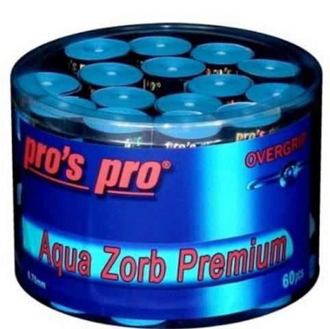 Pro Aqua Zorb Premium 10 Tenis Grips Blanco