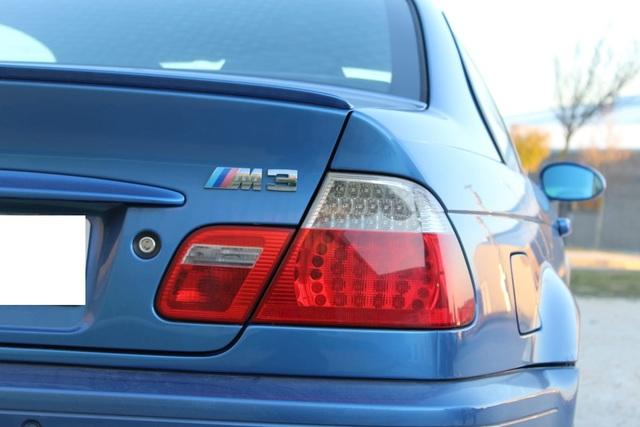 DESPIECE COMPLETO DE BMW E46 M3 - foto 4