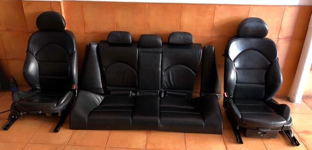 DESPIECE COMPLETO DE BMW E46 M3 - foto 8
