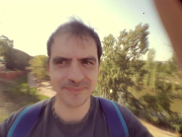 DAVID JIMÉNEZ:  MÉDIUM,  SANADOR,  VIDENTE - foto 2