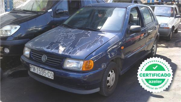 VW Polo 6N1 6N2 1.0 1.4 1.6 Gasolina Motor Arranque Manual
