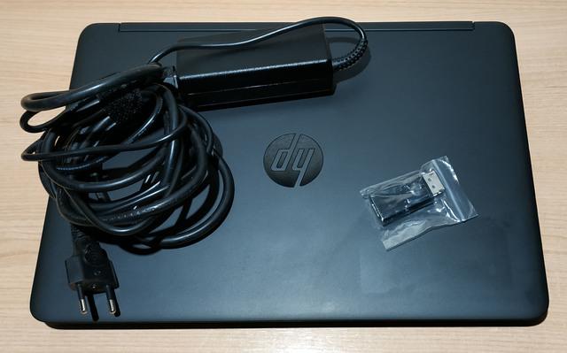 Portátil Hp Probook 640 G1 8 Gb Ssd
