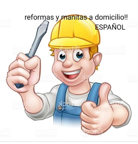 MANITAS ESPAÑOL DOMICILIO OFCIAL 1 - foto 1